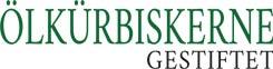 Logo Ölkürbiskerne gestiftet