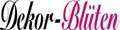 Logo Dekorblüten