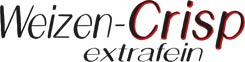 Logo Weizen-Crisp extrafein