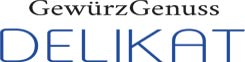 Logo GewürzGenuss Delikat