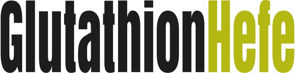 Logo Glutathionhefe